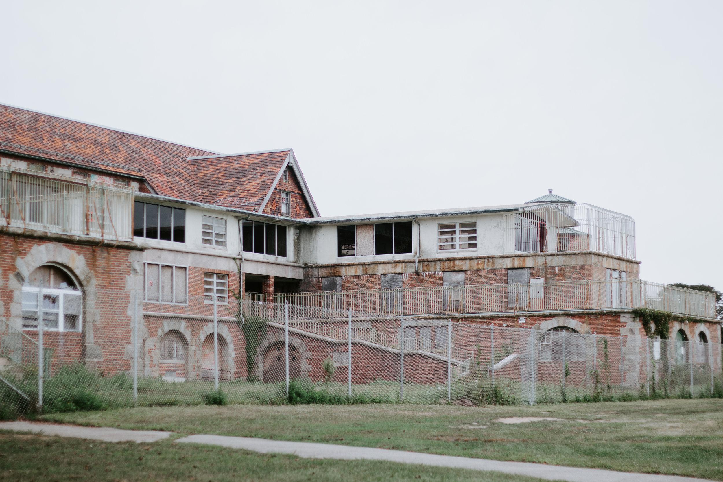 Seaside Sanatorium