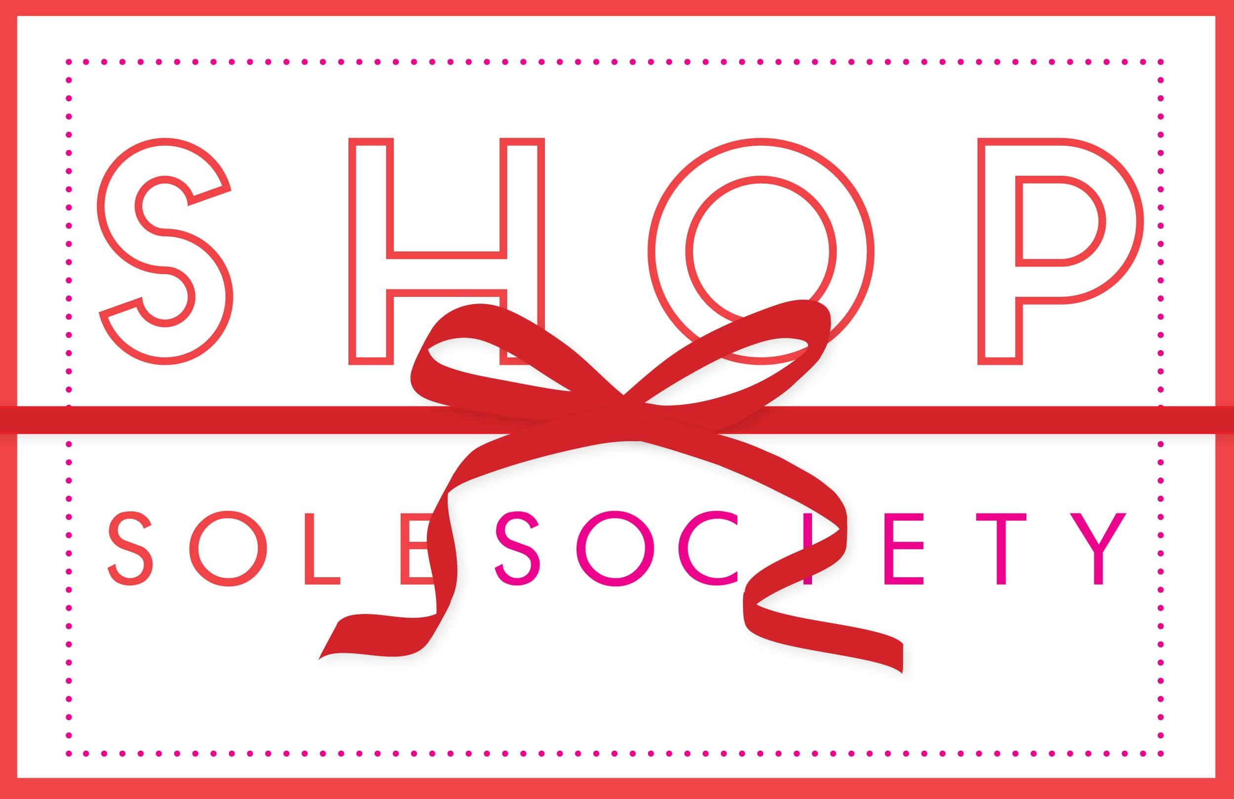 ShopSoleSociety