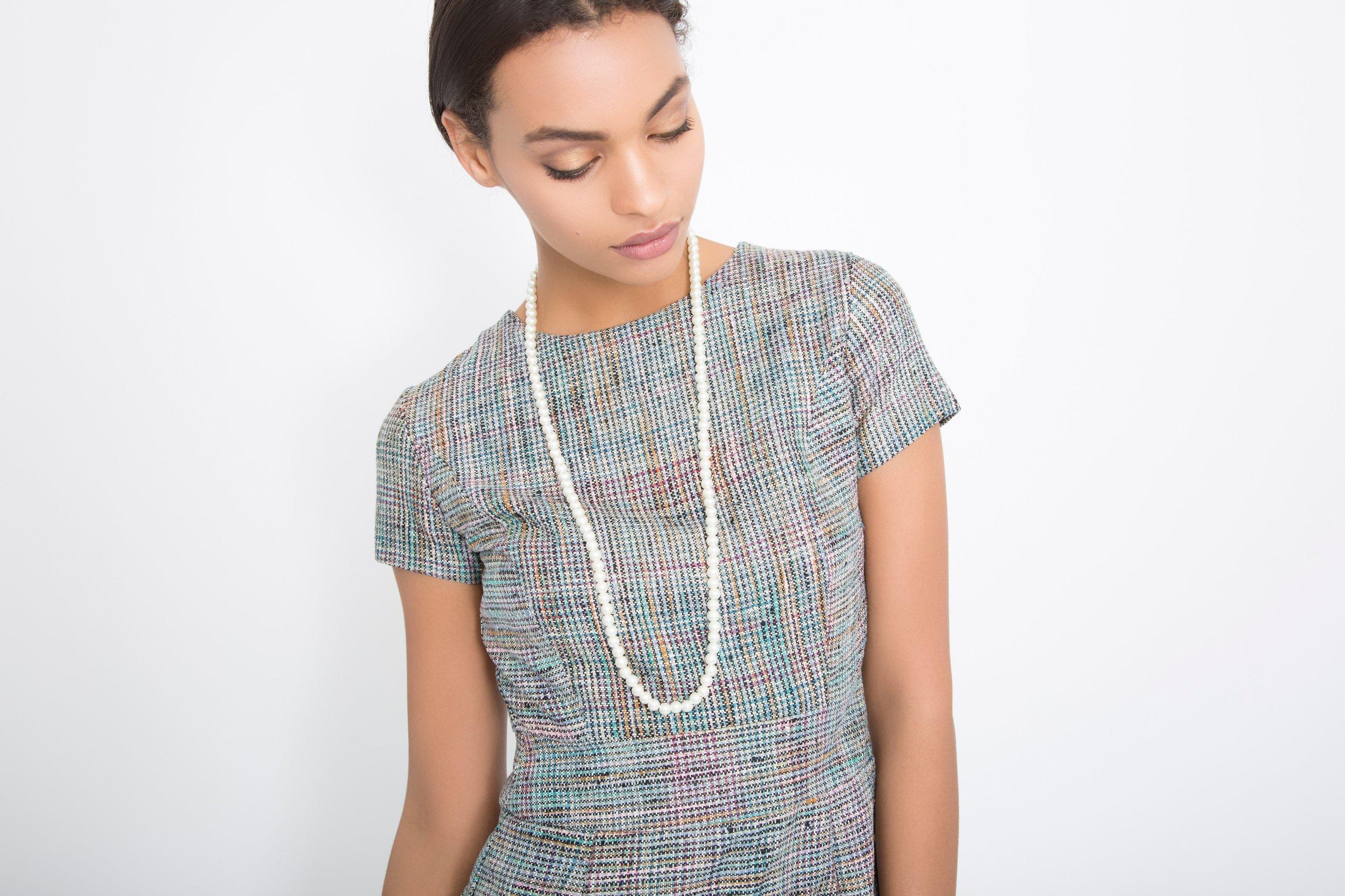 NATIA ERIN + Work Wear + The Tech Dress