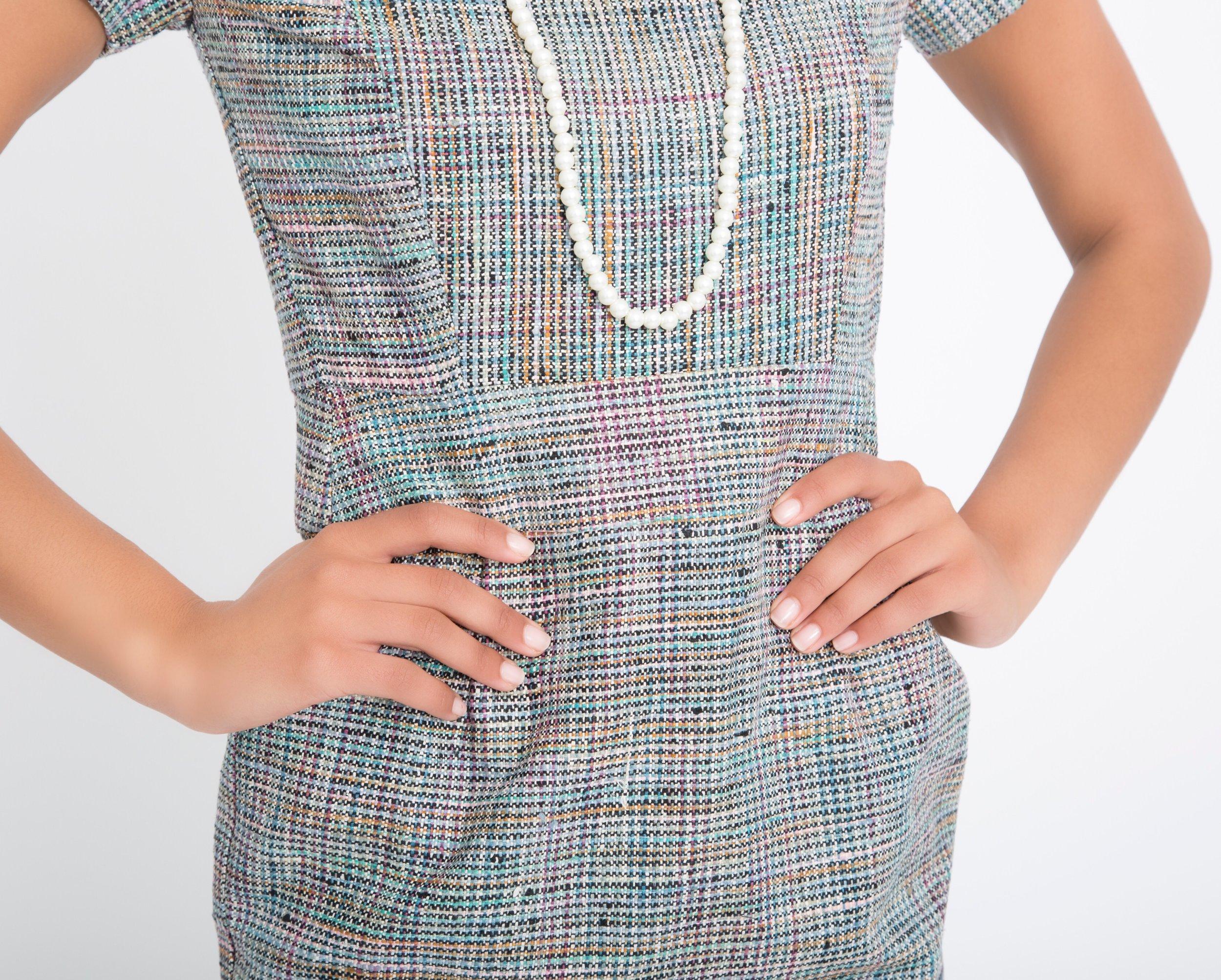 Work dress by NATIA ERIN