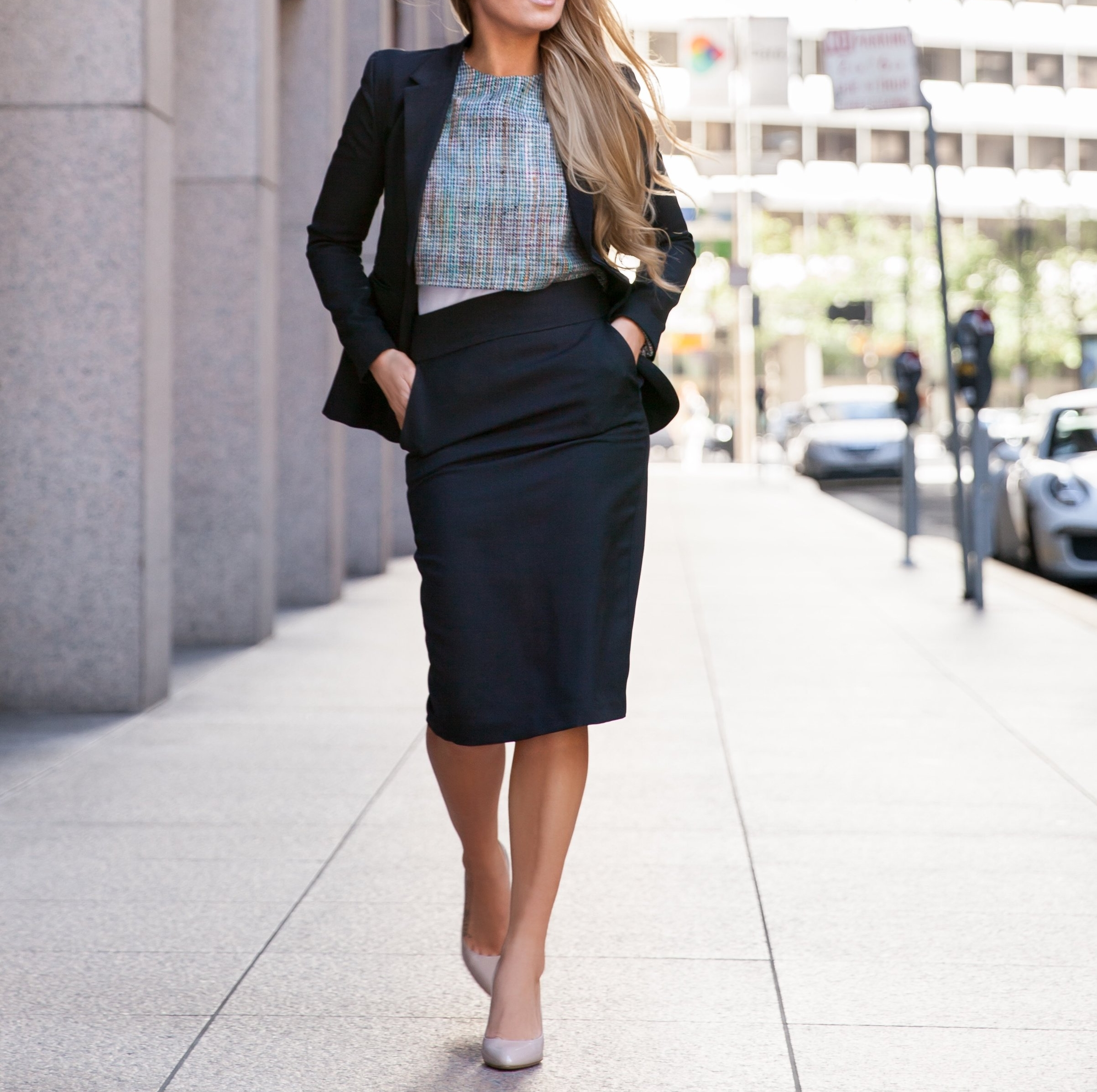 Women's Suiting