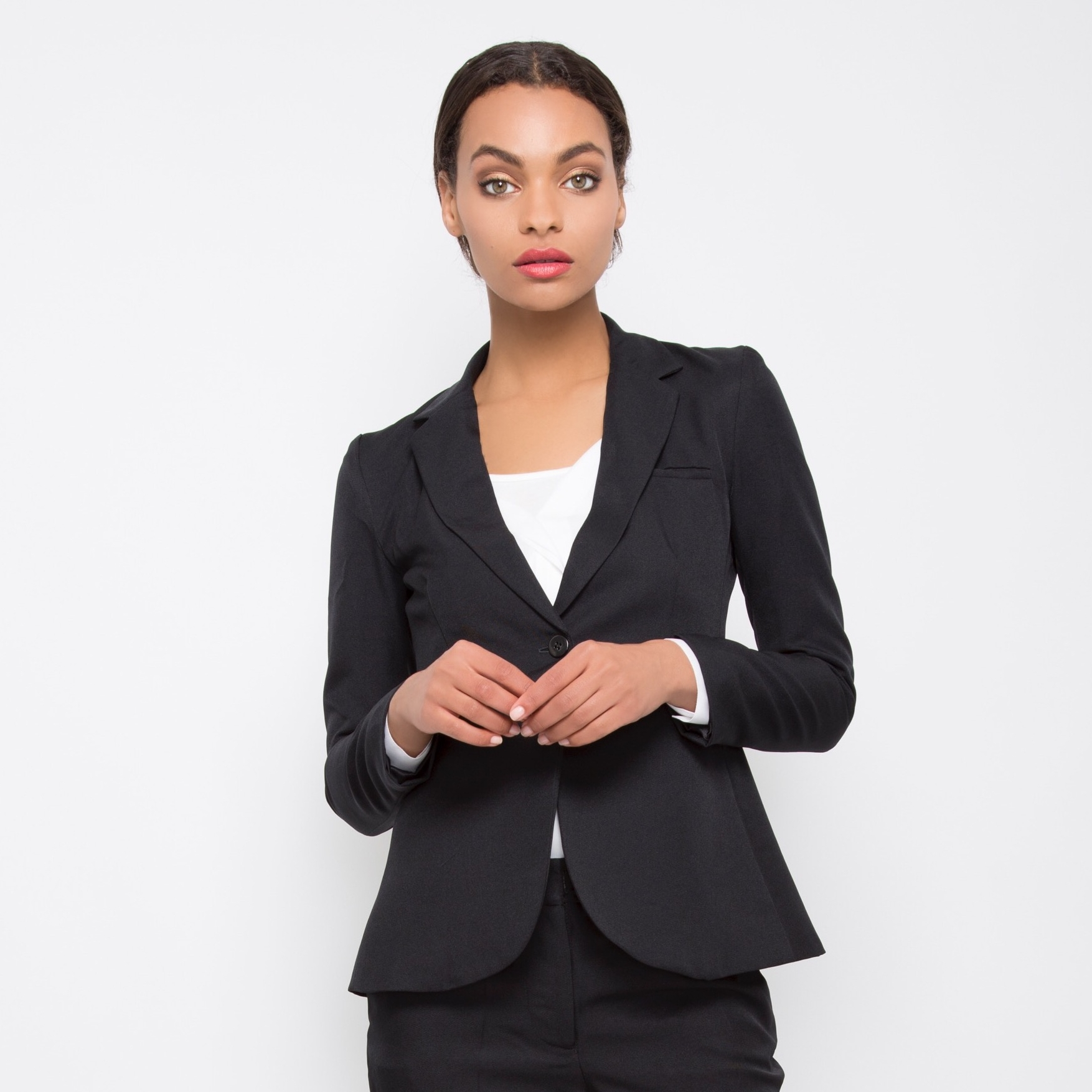 Modern Suiting for Women