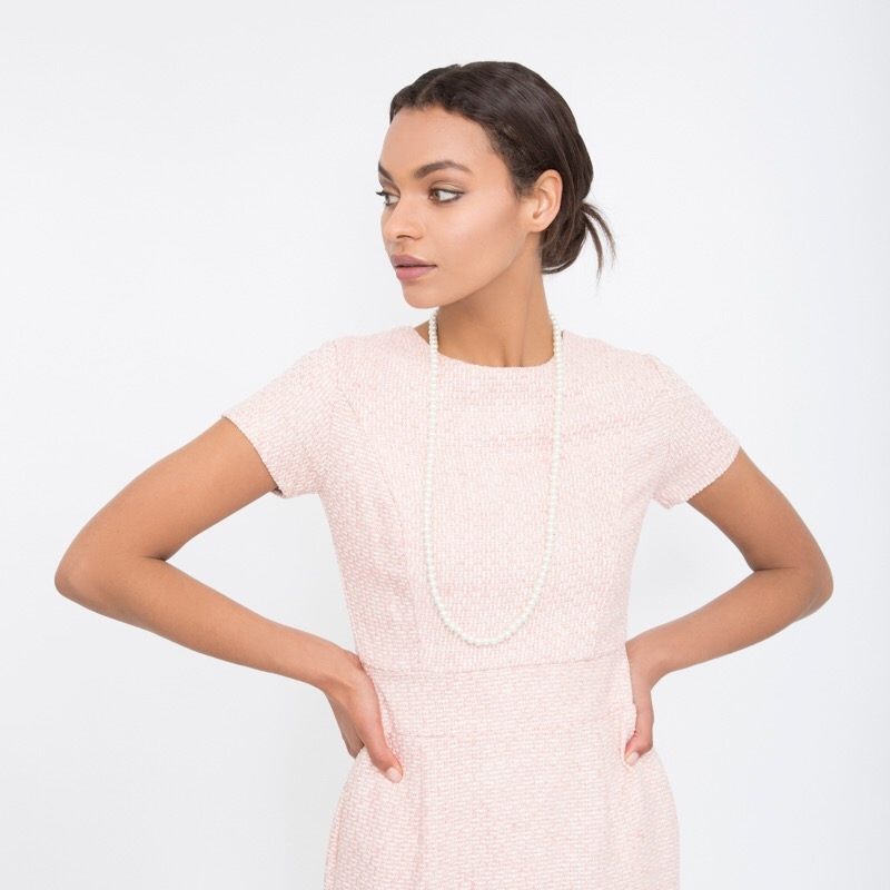 Power Dress for Work