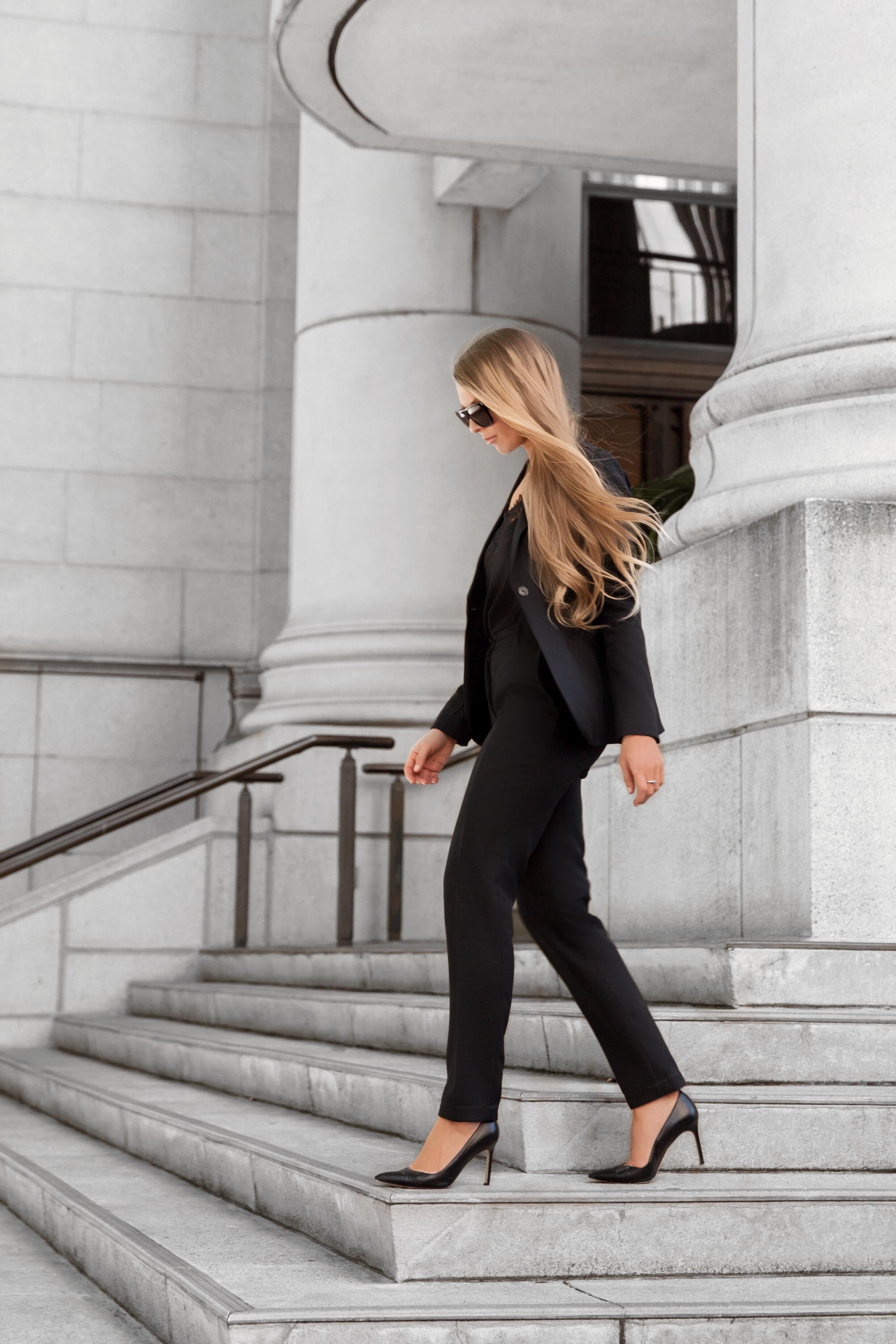 Power Suit for Women