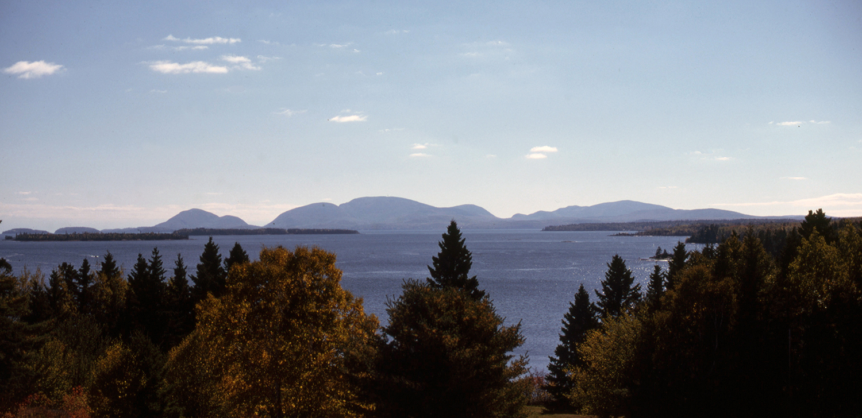 Profile of Acadia