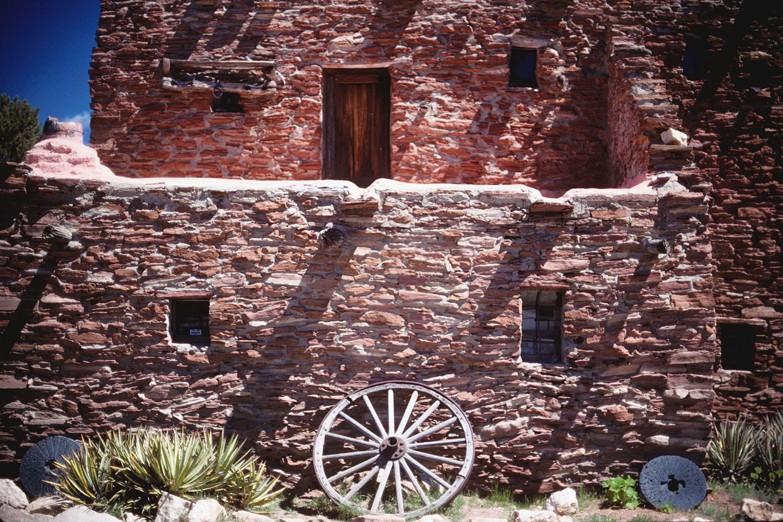 The El Tovar
