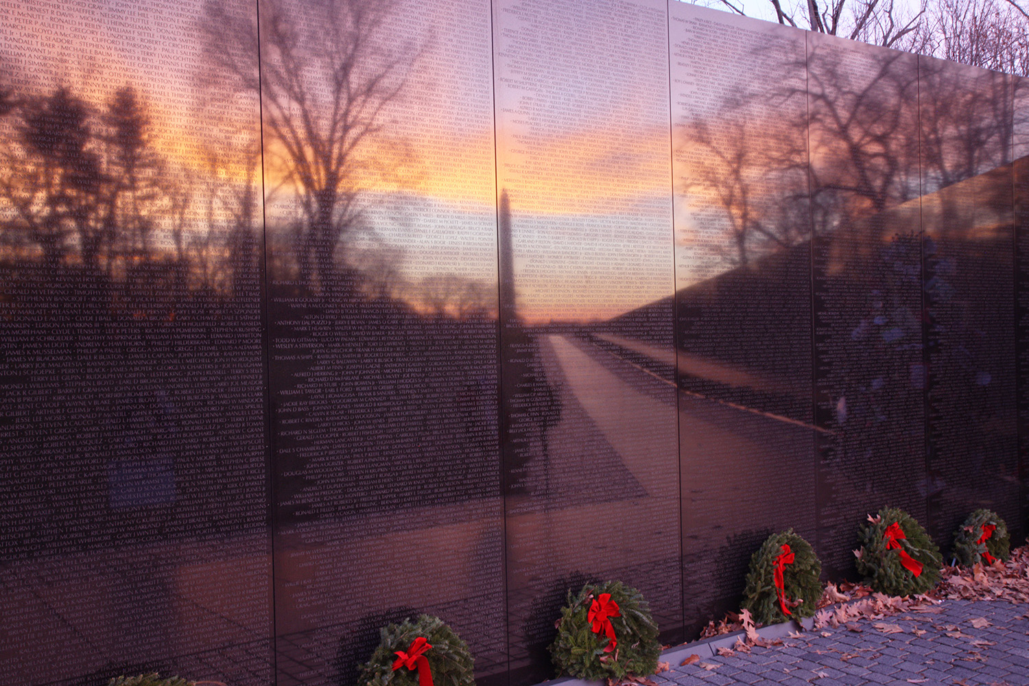 Honor and Remember