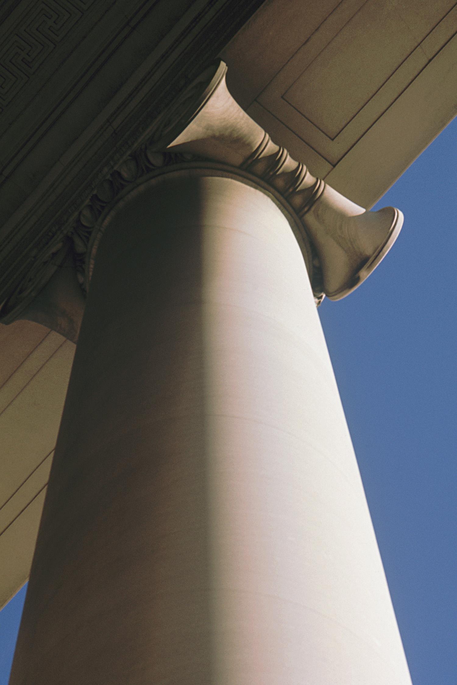 Jefferson Column