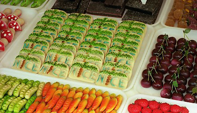Nice Cookies!