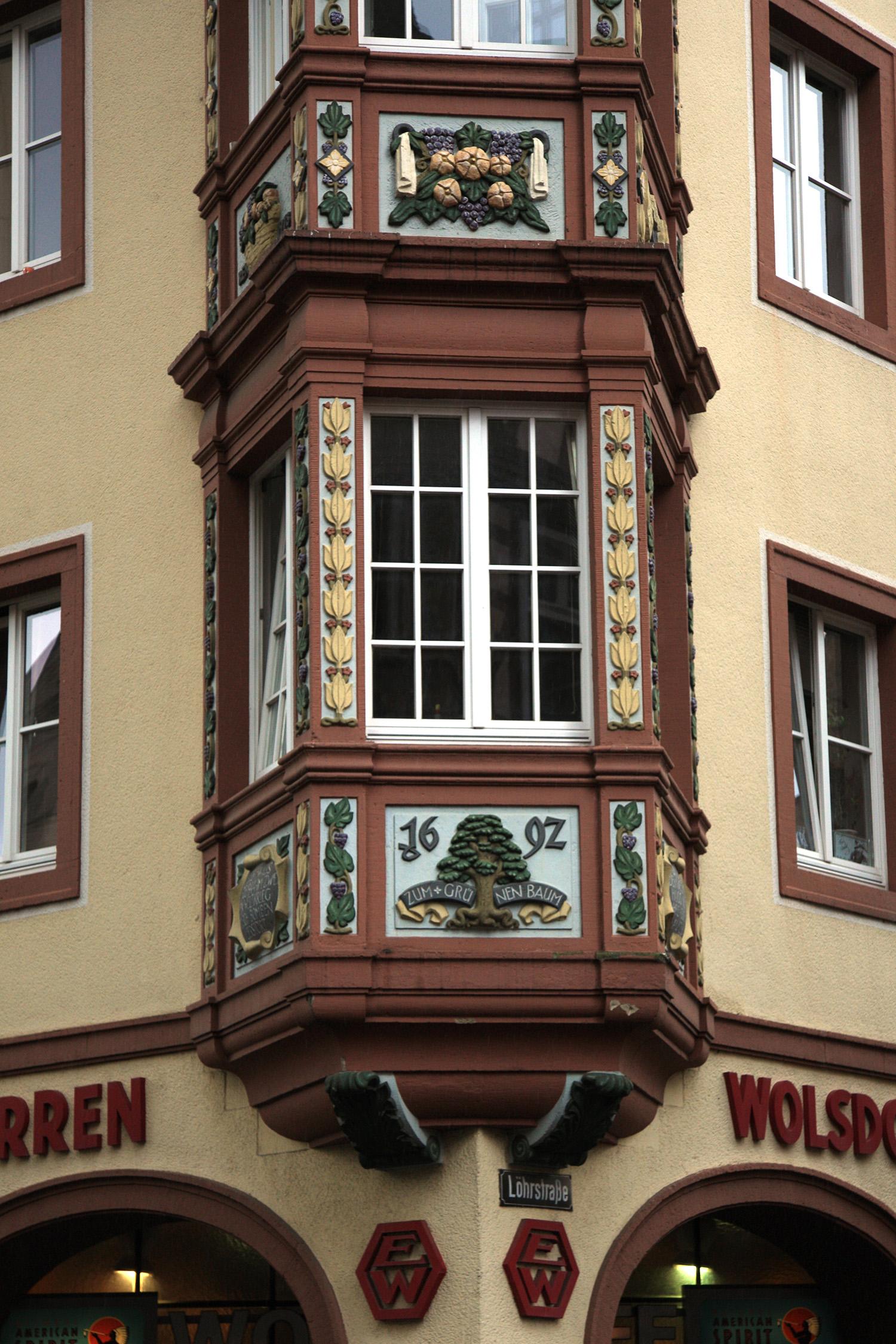 A Corner in Cologne