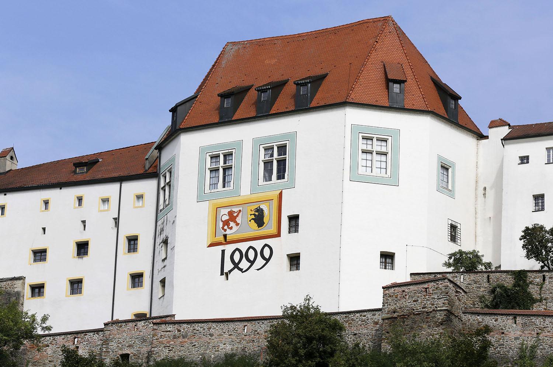 Old Passau Castle