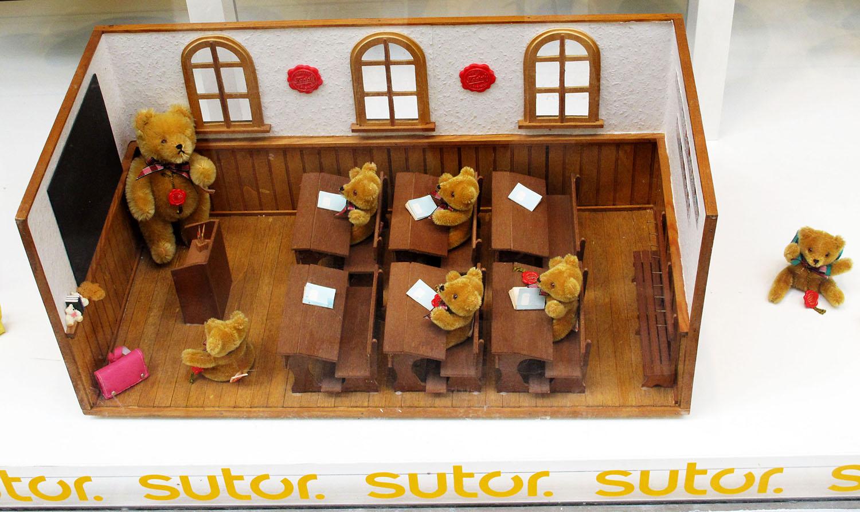 The Bears of Regensburg
