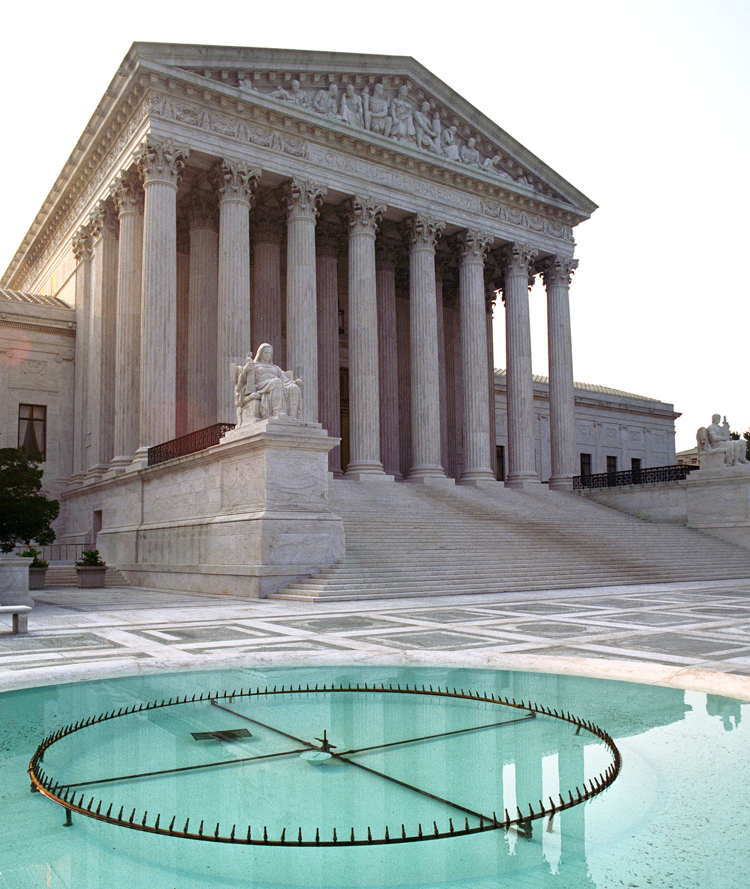 Our Highest Court