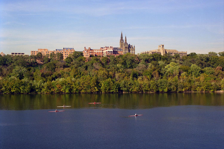 Georgetown Kayaks