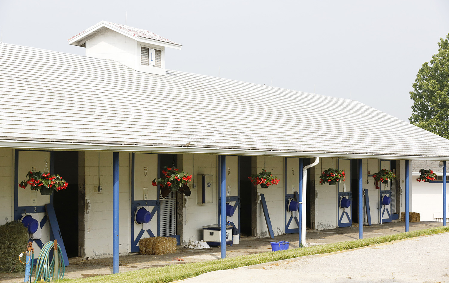 The Stables at Magdalena