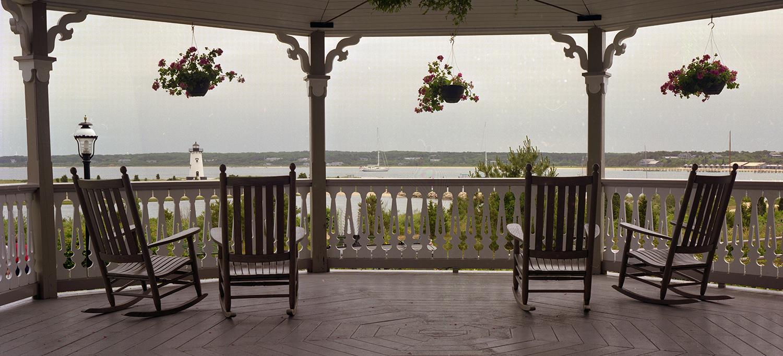 Edgartown Chairs