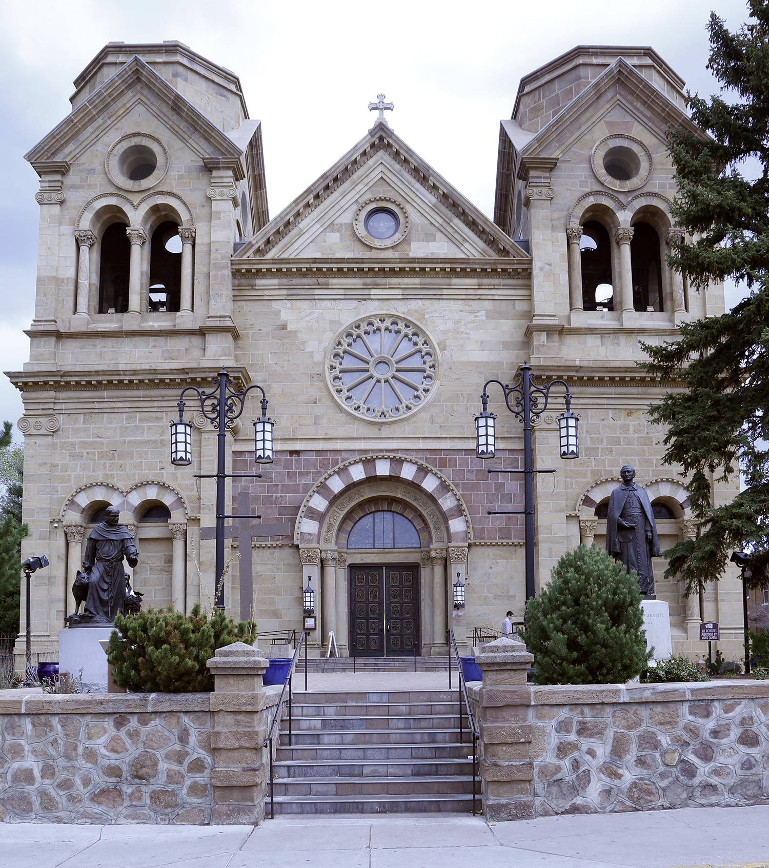 St. Francis Cathedral