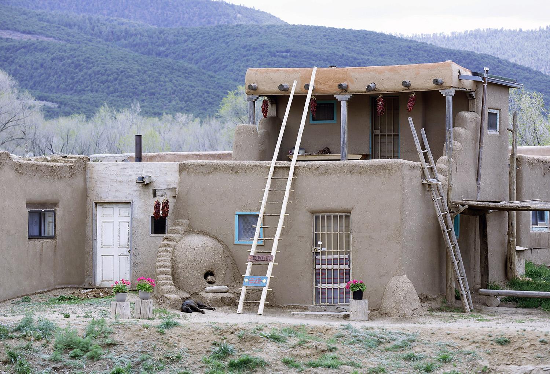 Pueblo Life