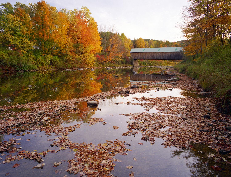 West Woodstock-Lincoln Bridge