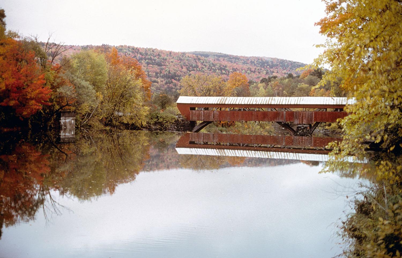 The Lincoln Bridge
