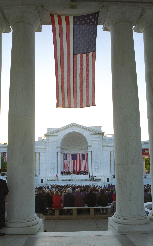 The Amphitheater at Arlington