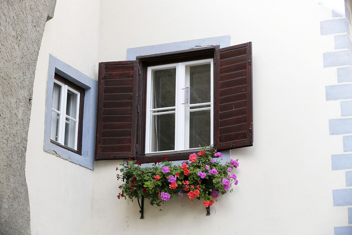 Durstein Window