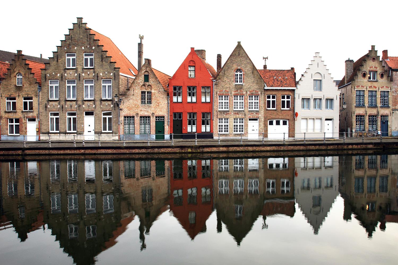 Classic Bruges