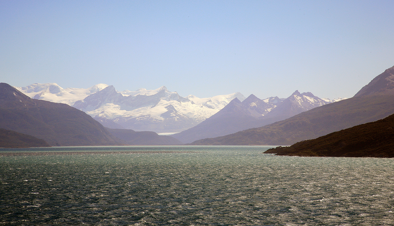A Chilean Fjord