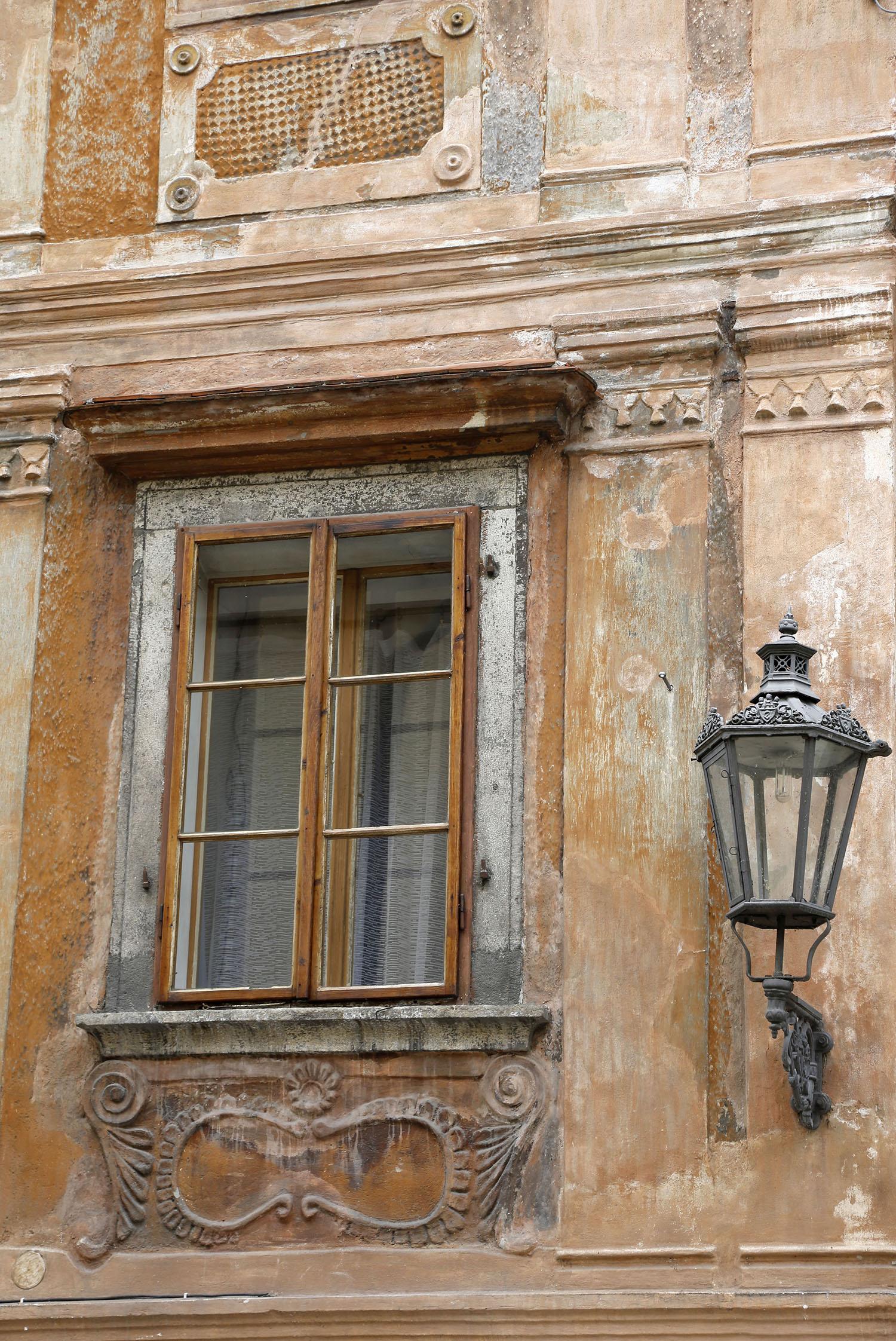 The Cesky Window