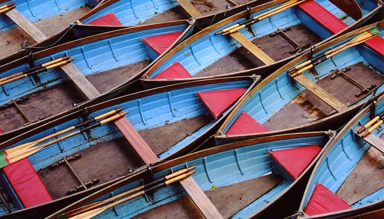 Oxford Skiffs
