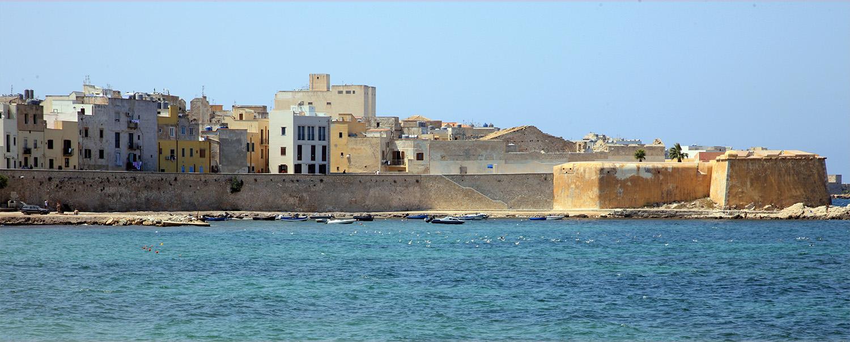 The Walls of Valletta