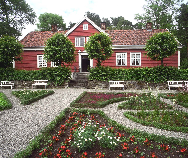 The Oslo House
