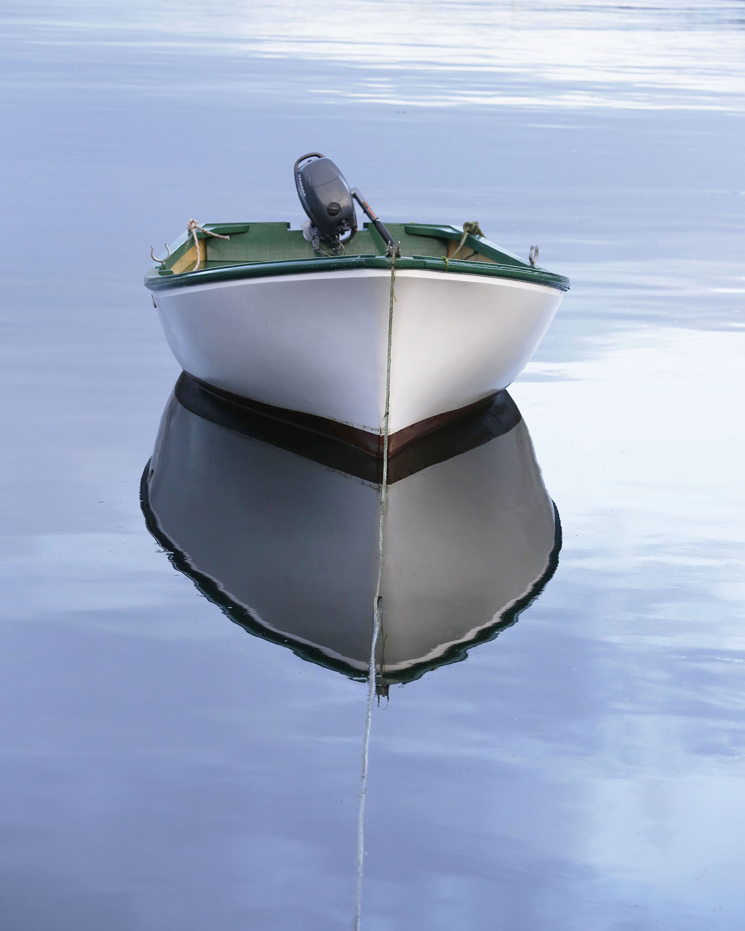 The Floating Boat