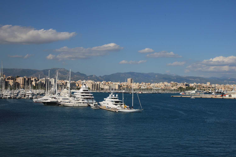 The Harbor at Palma