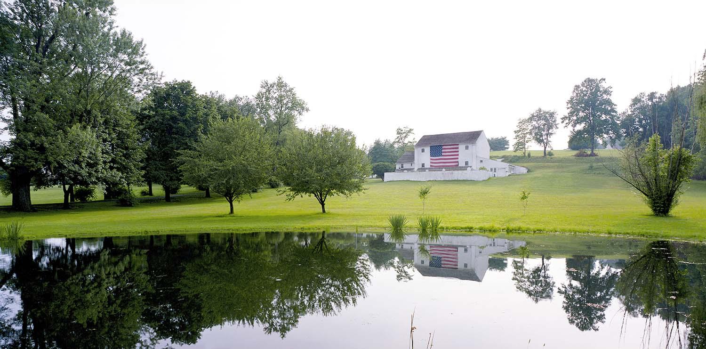 Maple Brook Farm