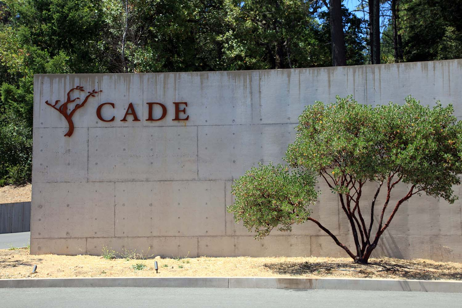 The Cade Winery