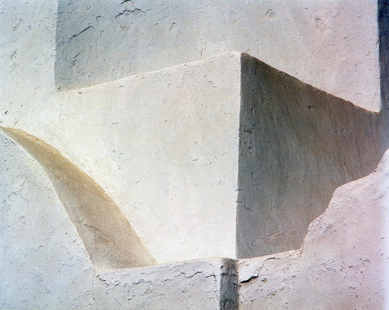 Mykonos Geometry
