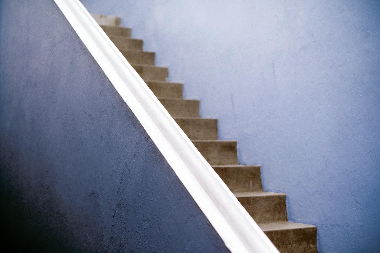 Bermuda Stairs