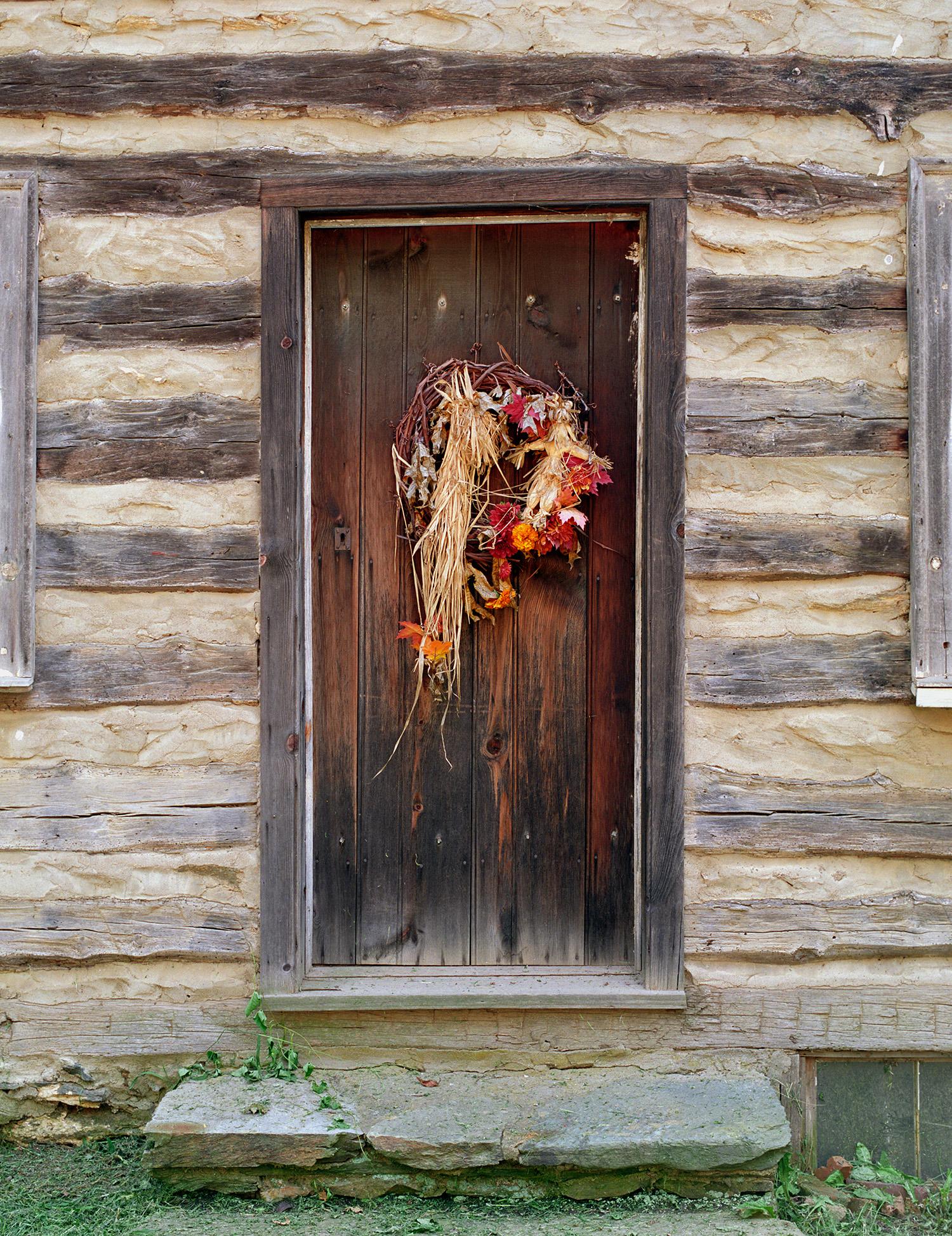 Door in Waterford