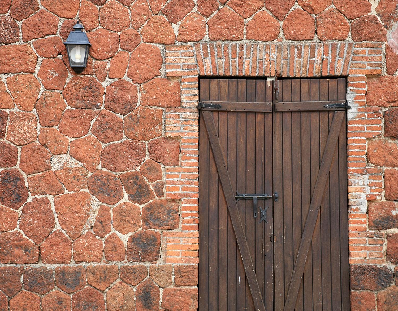The Door at Juanico