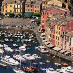 Portofino & Cinque Terre
