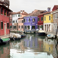 The Venice Region