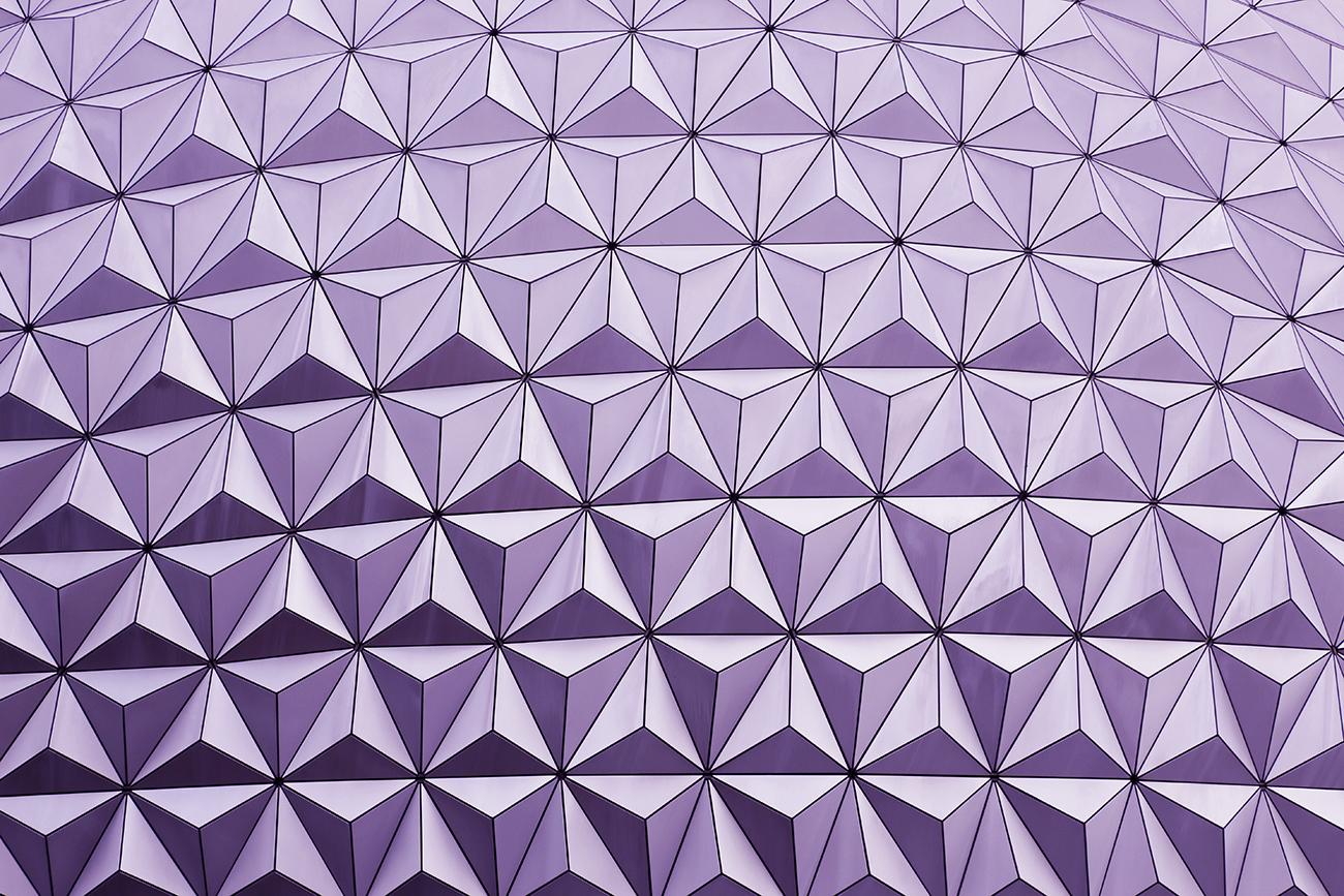 The Unique EPCOT Dome