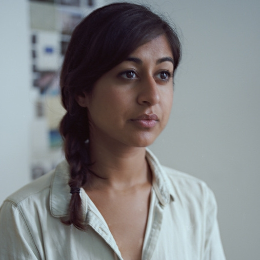 Anu Valia - (Lucia, Before and After, Sundance 2018 Jury Prize for US Fiction winner)