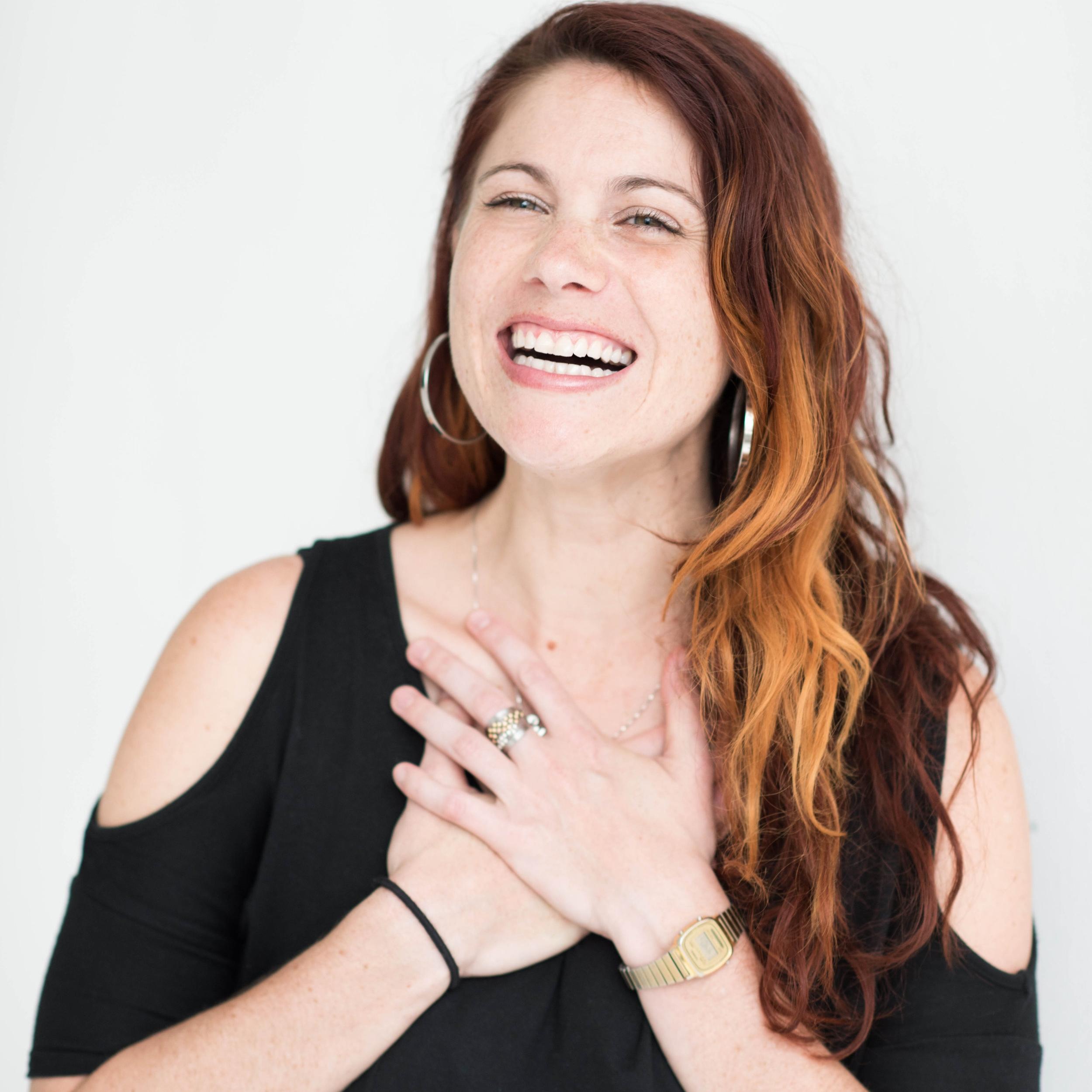 *Jessica M. Thompson - (The Light of the Moon, SXSW 2017 Audience Award Winner)