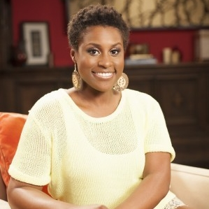 Issa Rae - Actress/writer/director/producer, Insecure on HBO
