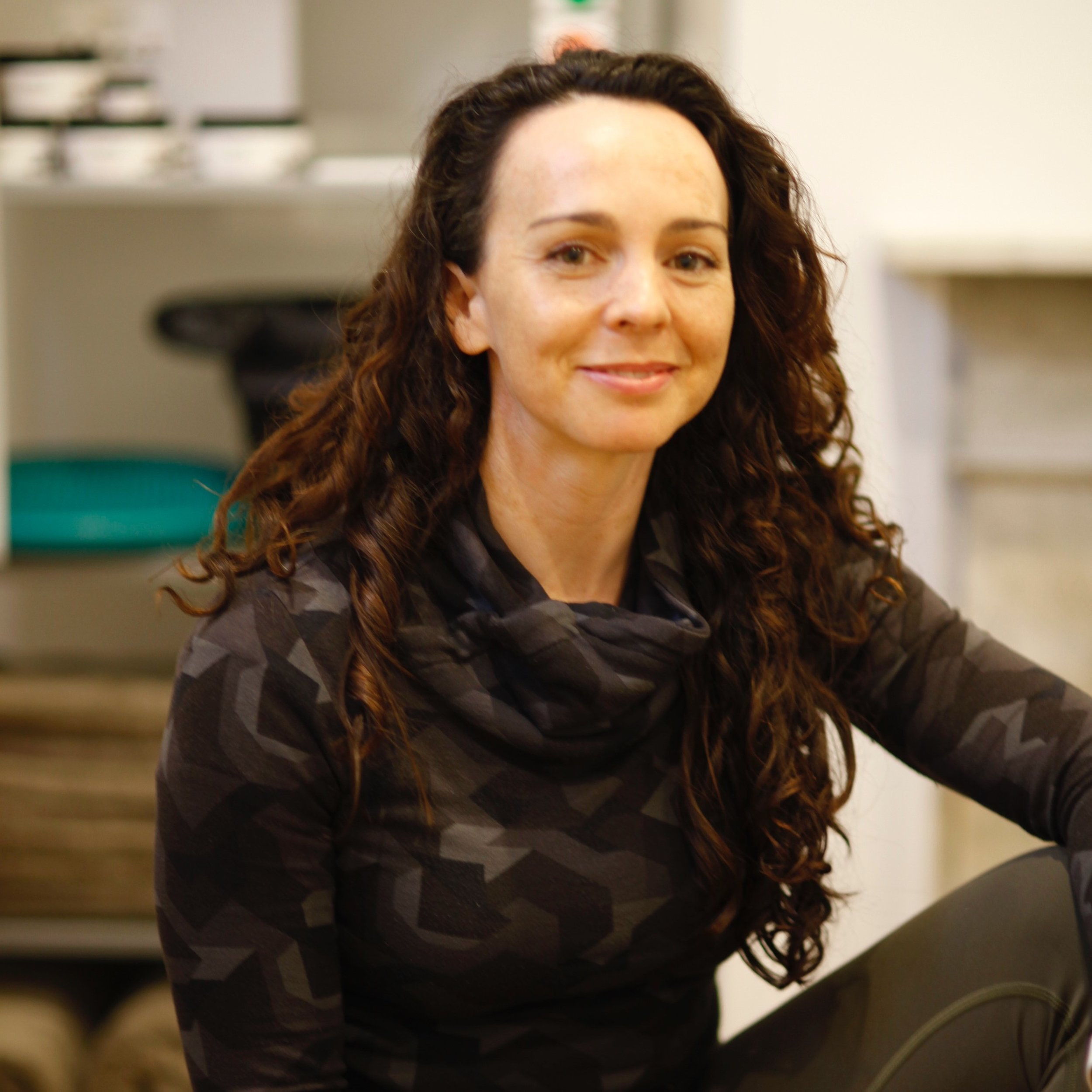 Laura Kavanagh