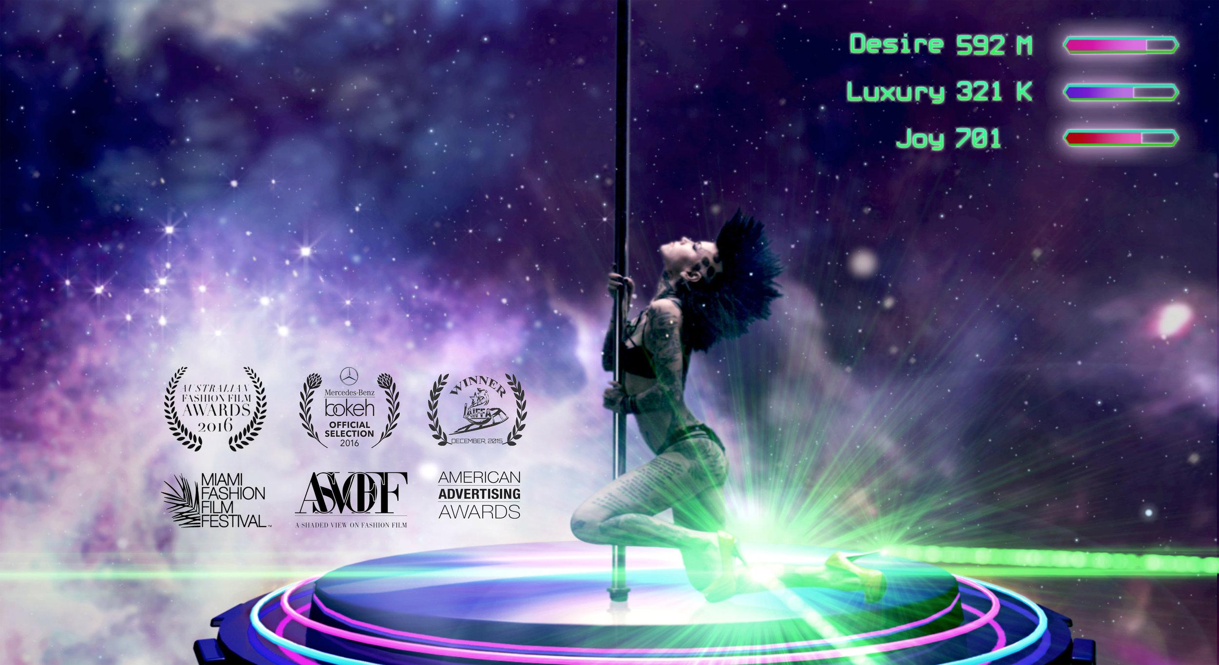 Kauf MALICE  - DIGITAL ART FILM