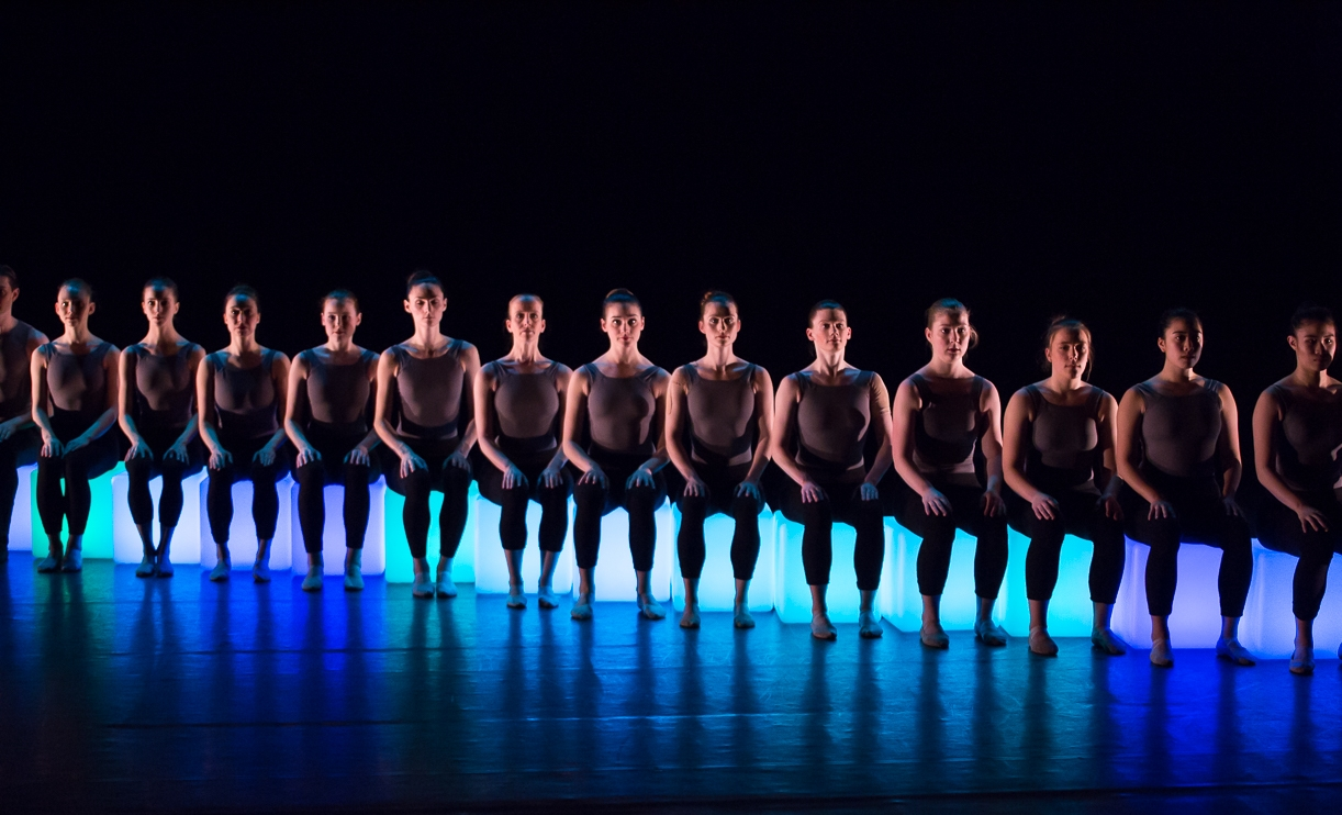 Gallery: The Choreographers' Work