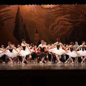 Building Ballets